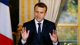 ماكرون ينشر الجيش ويعلن إعفاء الفرنسيين من أداء الضرائب وفواتير الكراء والماء والكهرباء والغاز