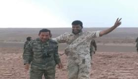 مقتل ثلاثة من عناصر البوليساريو، قرب منطقة تفاريتي شرق الجدار الأمني