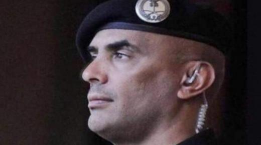 إطلاق النار على لواء بالحرس الملكي السعودي واردائه قتيلا