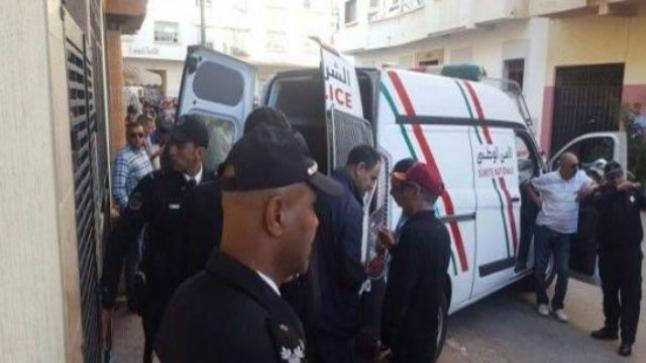 توقيف أخطر المجرمين بأكادير بعد مداهمة هوليودية لمنزله