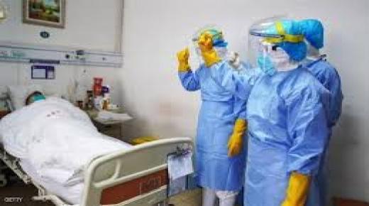 """إصابة أستاذ ممرض ب """" كورونا """" في أكادير"""