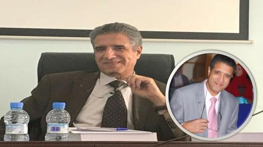 المجلس الحكومي يعين الدكتور عبدالرحمان أمسيدر مديرا للمدرسة العليا للتربية والتكوين بأكادير