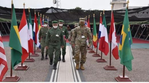 """الأسد الإفريقي"""" في أكادير..أهميتها وأهدافها"""
