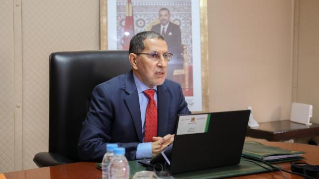 مجلس الحكومة يتدارس 3 مشاريع مراسيم الخميس المقبل