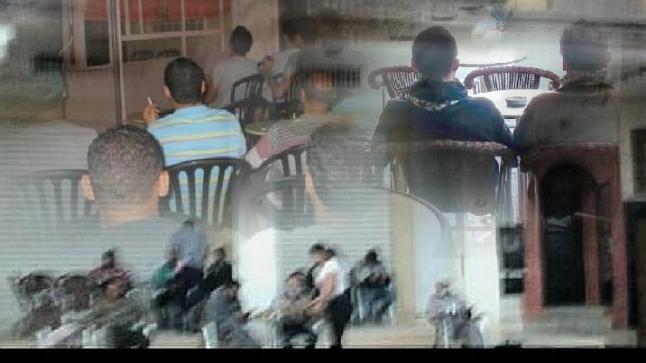 مقهى عمومي يثير استياء ساكنة حي المويسات بأولاد تايمة