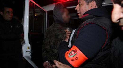 ترصد الشرطة القضائية يوقف موزعي مخدرات بآيت ملول