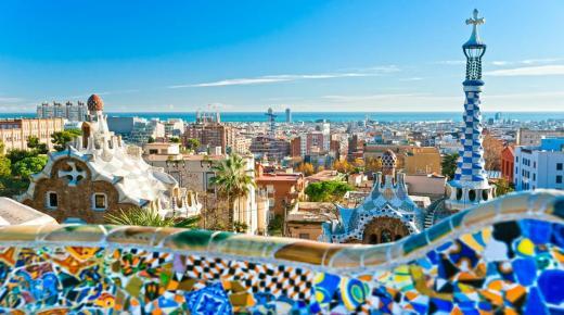 اسبانيا و بشكل نهائي ،تغلف 40 ألف منشأة فدقية بسبب كورونا