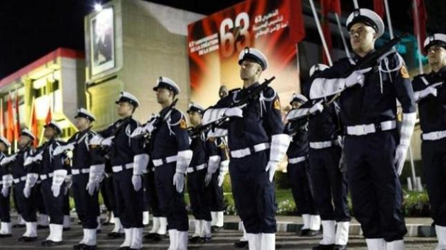 """مديرية الأمن الوطني تشارك في التمرين الدولي العابر للحدود الوطنية """"Neptune 2"""""""
