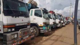 الشروع في توزيع دفاتر بيان الشحن المتعلق بنقل البضائع لحساب الغير على المهنيين ابتداء من فاتح أكتوبر المقبل
