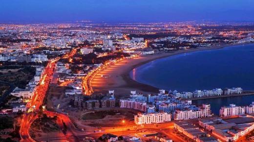 أكادير: عقد اجتماع عن بعد لبحث تأثير جائحة كورونا على القطاع السياحي في جهة سوس ماسة