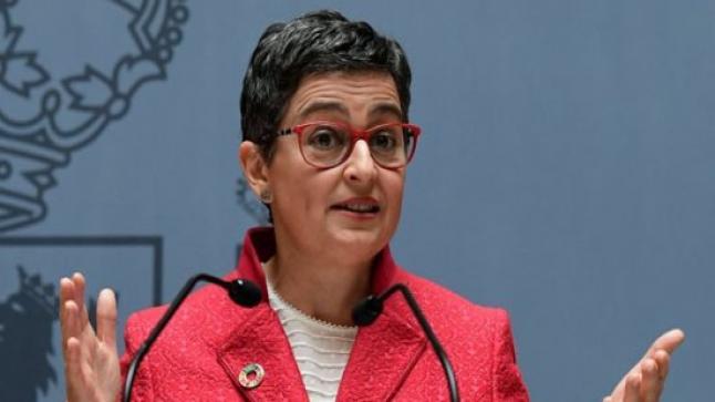 وزيرة خارجية اسبانيا تحت التحقيق قبل عزلها وهو القرار الذي يؤكد انتصار المغرب (صحيفة)