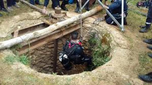 العثور على جثة شاب داخل بئر يستنفر سلطات بلفاع بآشتوكة