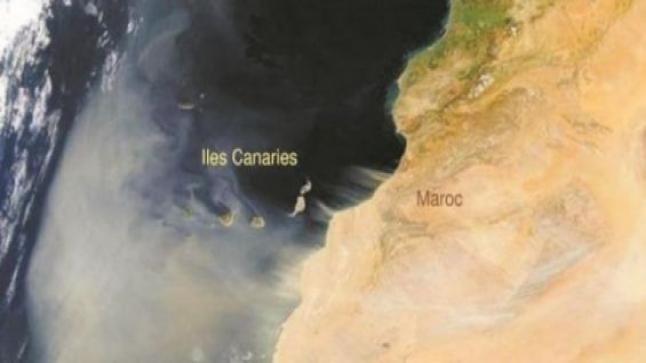زلزال بحري يضرب سواحل أكادير وجزر الكناري