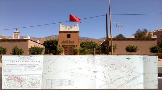 بُشرى لساكنة تافراوت .. المجلس الجماعي يُصادق على إقتناء بقعة أرضية لبناء مستشفى للقرب بالمدينة
