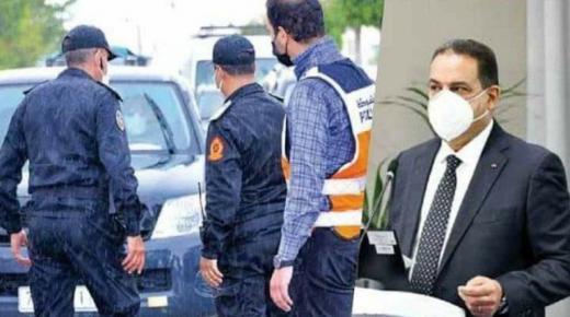 """في أقل من أسبوع: رجال """"الدخيسي"""" يطيحون بأزيد من 5 آلاف شخص بين مراكش و آسفي على خلفية أفعال جرمية"""