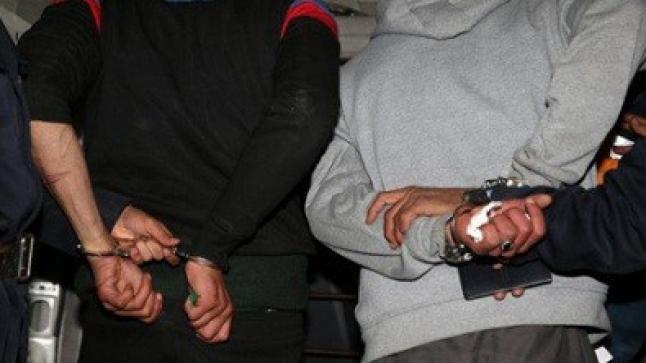 أكادير .. توقيف شخصين للاشتباه في تورطهما في ارتكاب عملية سرقة استهدفت شرطي