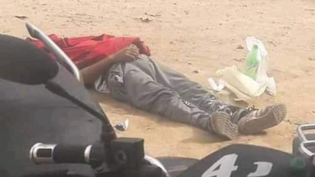 اقليم تارودانت : سبت الكردان تهتز على وقع جريمة قتل بشعة