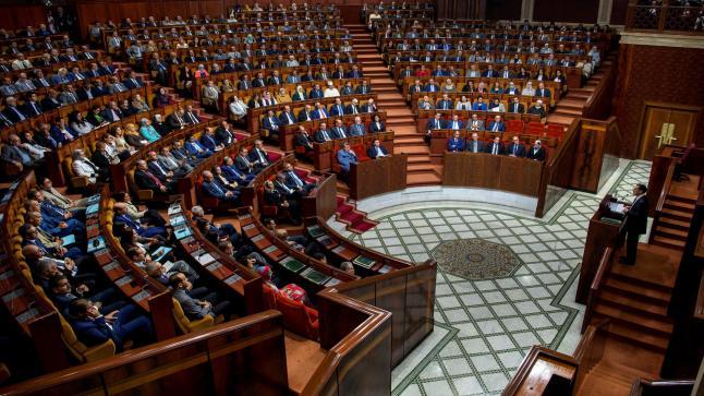"""لجنة الداخلية بمجلس النواب تصادق على مشروع قانون """"الكيف"""" في قراءة ثانية"""