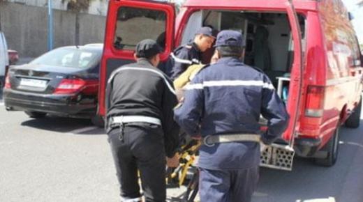 عاجل.. مقتل 5 أشخاص وجرح آخرين في فاجعة طرقية
