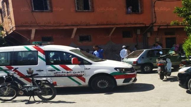 """البيضاء: استنفار أمني وحملة تمشيطية موسعة للقبض على قاتل الطفل """"محمد"""""""