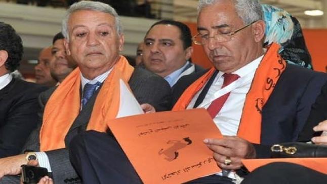 بعد تمرد الراضي وبعض القيادات.. الحصان الدستوري يستعيد صحوته ويطوي خلافاته