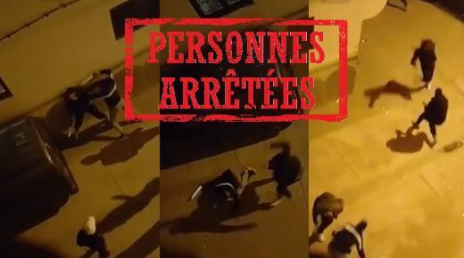 الصويرة : المصالح الامنية تتفاعل مع شريط فيديو يوثق لعملية ضرب وجرح بالسلاح الابيض وتوقف الجناة