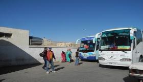 """مهنيو """" النقل الطرقي """" يرفضون استئناف العمل"""