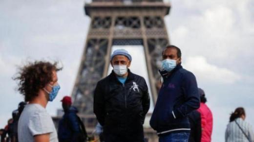 فرنسا تفتح الإثنين مجال التلقيح ضد فيروس كورونا للجميع