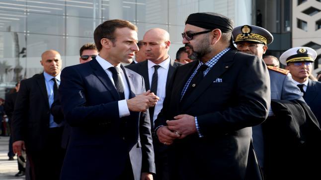 أعضاء بمجلس الشيوخ الفرنسي يبرزون تميز العلاقات القائمة بين فرنسا والمغرب