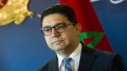 بوريطة:سجلنا 6 حالات إصابة بكورونا خلال عملية ترحيل المغاربة العالقين بالجزائر