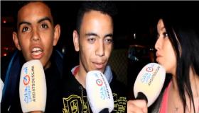 """فيديو من أكادير : تصريحات عفوية لمواطنين حول فيروس """" كورونا """""""