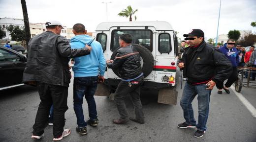 أكادير : توقيف عشريني بمدخل المدينة وبحوزته 6 كيلوغرام من المخدرات أعدها للتوزيع