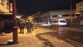 النظرية السوسيولوجية لأحداث شغب تراست بمدينة إنزكان