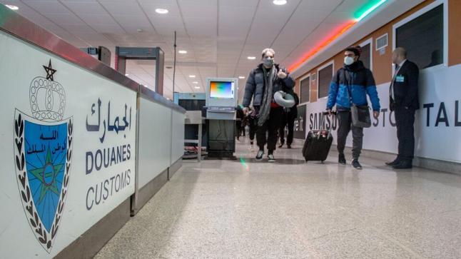 وزيرة السياحة:حركة النقل الجوي بمطارات المملكة سجلت إلى متم مارس 2021 انخفاضا بنسبة 70%