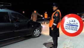 """أكادير.. تكثيف الحملات الأمنية والزيادة في عدد """"الباراجات"""" قبيل ليلة رأس السنة"""