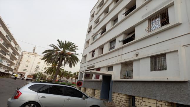 متقاعدو الدرك بأكادير يستعدون لخوض أشكال نضالية بعد تهديدهم بإفراغ منازلهم السكنية