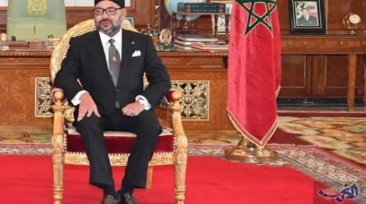 جلالة الملك يُهنئ يونس مجاهد بمناسبة انتخابه رئيسا للاتحاد الدولي للصحفيين