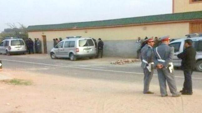 """توقيف """" رعاة رحل """" خرقوا حالة الطوارئ في بيوكرى"""
