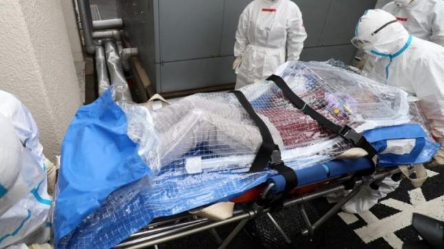 وفيات كورونا في إيطاليا ترتفع إلى 3405 وتتجاوز الصين لأول مرة