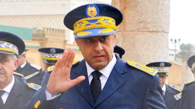 تنقيل نائب مدير الشرطة القضائية بالمغرب للرباط دون مهمة.
