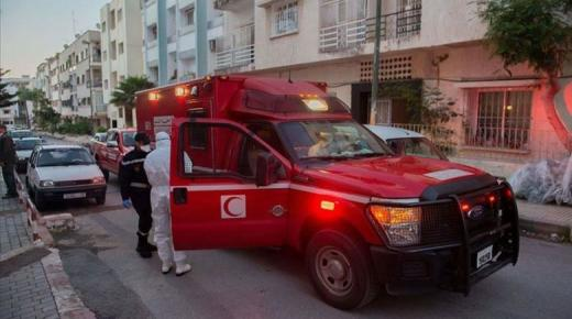 المغرب يسجل 1609 حالة مصابة بالفيروس خلال 24 ساعة الأخيرة