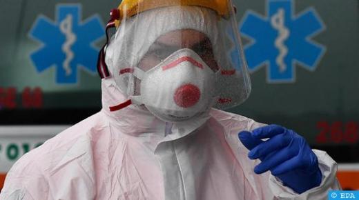 تسجيل إصابة جديدة مؤكدة بفيروس كورونا والحصيلة ترتفع إلى 62 حالة بالمغرب