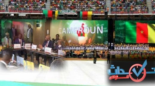 رسميا: تغيير موعد إجراء نهائيات كان الكاميرون 2021