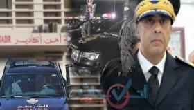 ولاية أمن أكادير تتعزز بفرقة جديدة لمكافحة العصابات
