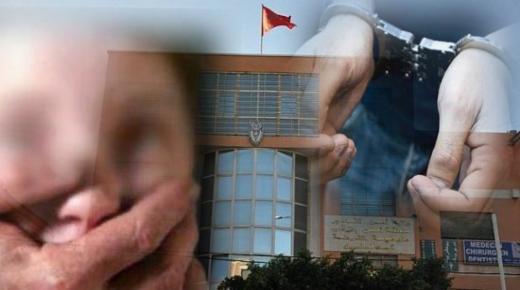التقدم بشكاية يفضي لتوقيف مغتصب أطفال في ايت ملول