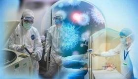 """علماء روس يطورون مستحضرا خاصا لمكافحة فيروس """"كورونا"""" المستجد"""