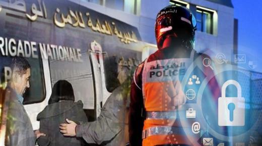 توقيف 11 شخصا، بينهم أربع سيدات، بعدد من المدن للاشتباه في تورطهم في بث وتوزيع أخبار زائفة من شأنها الإخلال بالنظام العام (بلاغ)