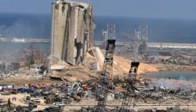 25 موقوفا في قضية انفجار مرفأ بيروت (مصدر قضائي)