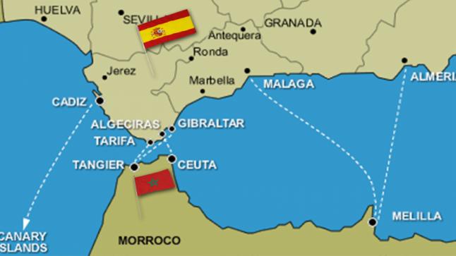 المغرب – إسبانيا : اختتام عقد توأمة لتأمين نقل البضائع الخطيرة عبر الطرق