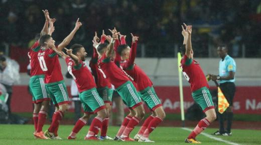 هل يشارك المنتخب المحلي في كأس العرب بقطر